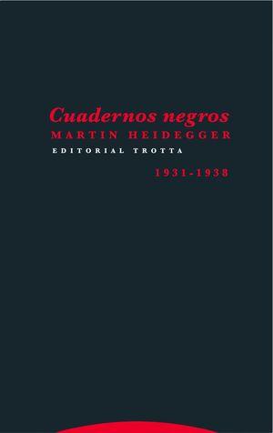 CUADERNOS NEGROS (1931-1938)