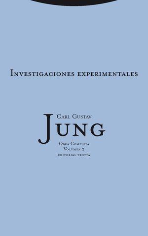 INVESTIGACIONES EXPERIMENTALES VOL.2