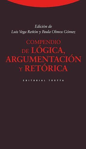 COMPENDIO DE LOGICA, ARGUMENTACION Y RETORICA
