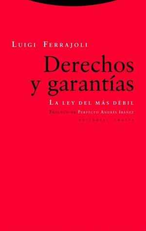 DERECHOS Y GARANTIAS