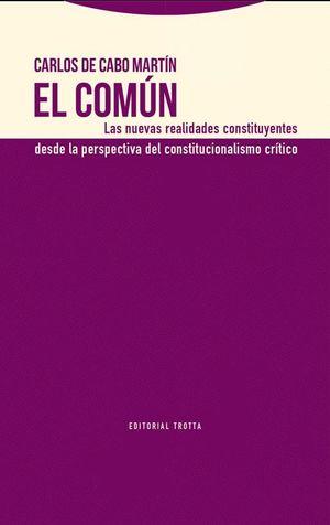 EL COMÚN