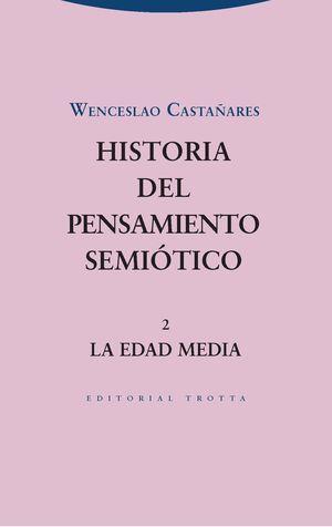 HISTORIA DEL PENSAMIENTO SEMIÓTICO. 2