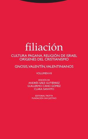 FILIACIÓN VII