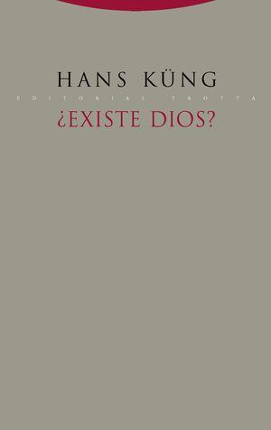 EXISTE DIOS ?