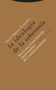 LA IDEOLOGÍA DE LA SOBERANÍA