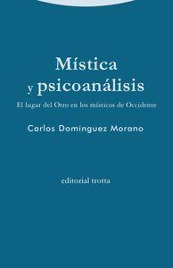 MÍSTICA Y PSICOANÁLISIS