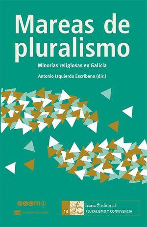 MAREAS DE PLURALISMO