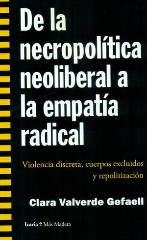 DE LA NECROPOLITICA NEOLIBERAL