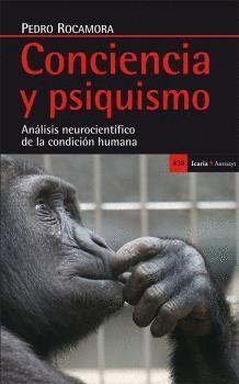 CONCIENCIA Y PSIQUISMO