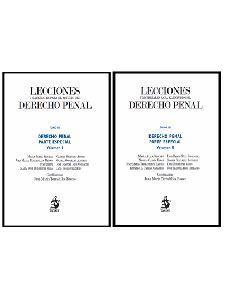 LECCIONES  Y MATERIALES PARA  EL ESTUDIO DEL DERECHO PENAL. TOMO III:  DERECHO P