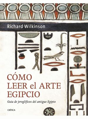 CÓMO LEER EL ARTE EGIPCIO