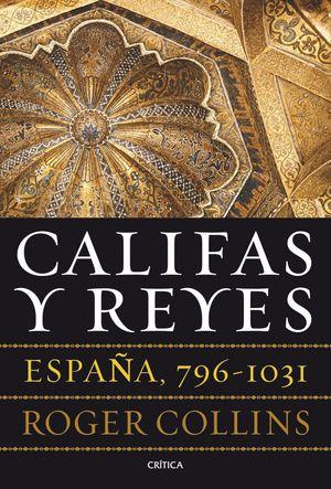 CALIFAS Y REYES