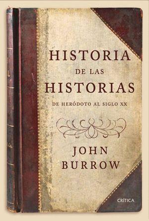 HISTORIA DE LAS HISTORIAS