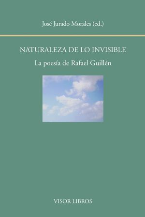 NATURALEZA DE LO INVISIBLE