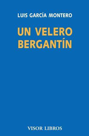 UN VELERO BERGANTIN, DEFENSA DE LA LITERATURA