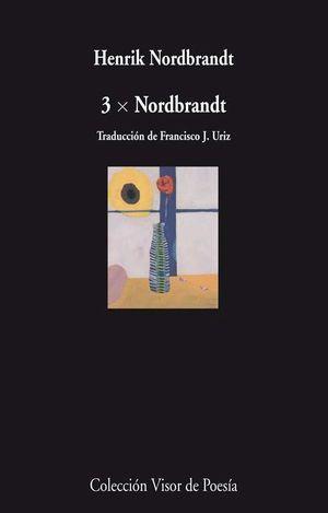 3 X NORDBRANDT