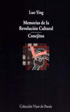MEMORIAS DE LA REVOLUCIÓN CULTURAL - CONEJITOS