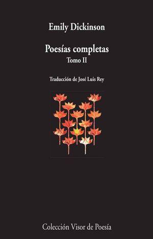 POESIAS COMPLETAS II