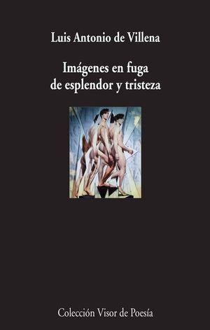 IMÁGENES EN FUGA DE ESPLENDOR Y TRISTEZA
