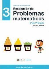RESOLUCION DE PROBLEMAS MATEMATICOS 3