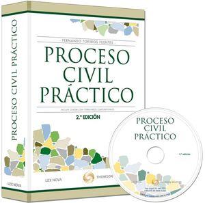 PROCESO CIVIL PRÁCTICO