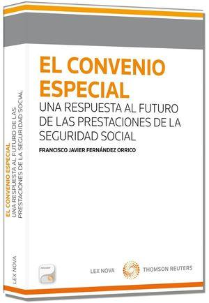 EL CONVENIO ESPECIAL: UNA RESPUESTA AL FUTURO DE LAS PRESTACIONES DE LA SEGURIDA
