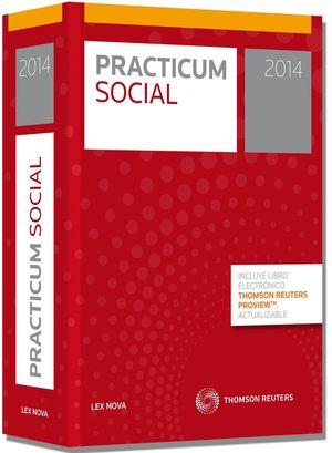 PRACTICUM SOCIAL 2014 (PAPEL + E-BOOK)