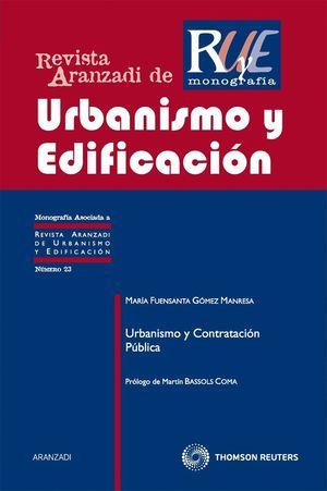 URBANISMO Y CONTRATACIÓN PÚBLICA