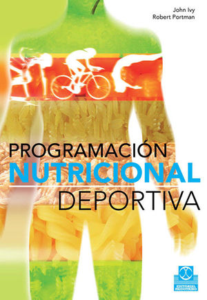PROGRAMACION NUTRICIONAL DEPORTIVA