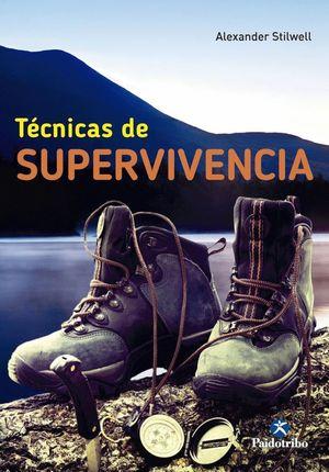 TECNICAS DE SUPERVIVENCIA