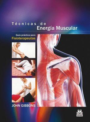 TECNICAS DE ENERGIA MUSCULAR (COLOR)