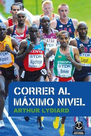 CORRER AL MAXIMO NIVEL