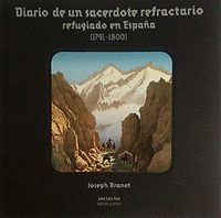 DIARIO DE UN SACERDOTE REFRACTARIO REFUGIADO EN ESPAÑA(1791-1800)