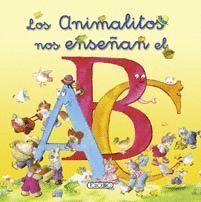 LOS ANIMALITOS NOS ENSEÑAN EL ABC