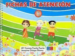 FICHAS DE ATENCIÓN 4