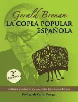 LA COPLA POPULAR ESPAÑOLA