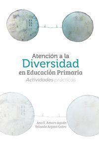 ATENCION A LA DIVERSIDAD EN EDUCACION PRIMARIA