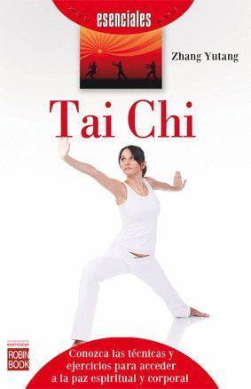 TAI CHI (ESENCIALES)