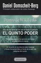 DENTRO DE WIKILEAKS. EL QUINTO PODER