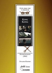 KING KONG, DE PETER JACKSON