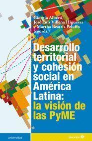 DESARROLLO TERRITORIAL Y COHESION SOCIAL EN AMERICA LATINA