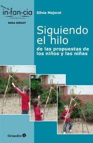 SIGUIENDO EL HILO