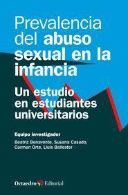 PREVALENCIA DEL ABUSO SEXUAL EN LA INFANCIA