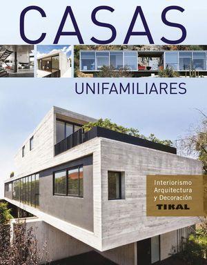 CASAS UNIFAMILIARES