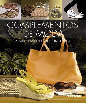 COMPLEMENTOS DE MODA