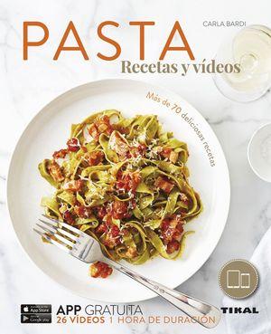 PASTA, RECETAS Y VIDEOS