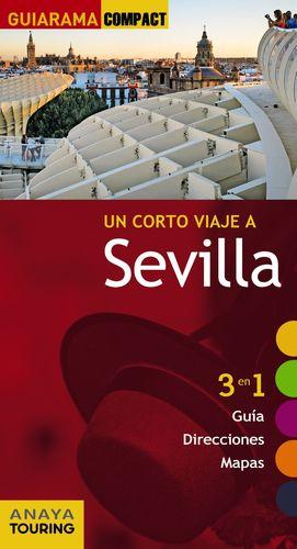 SEVILLA GUIARAMA COMPACT (ANTIGUA EDICION)