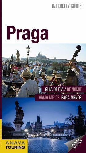 PRAGA INTERCITY GUIDES (2017)