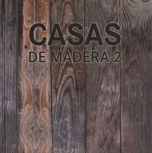 CASAS DE MADERA 2