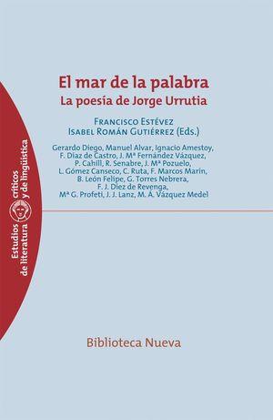 EL MAR DE LA PALABRA